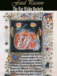 Release of Souls from the Mouth of Hell, Book of Hours of Catherine of Cleves, ca, 1440, Utrecht