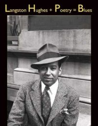 Langston Hughes, Photograph by Carl Van Vechten, 1939, Beinecke Rare Book and Manuscript Collection, Yale University