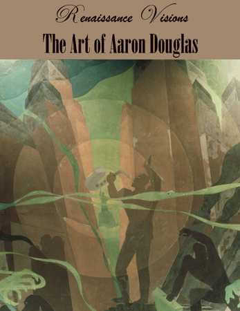 Song of the Towers, Aaron Douglas, from Aspects of Negro Life, 1934, Schomburg Center, New York Public Library