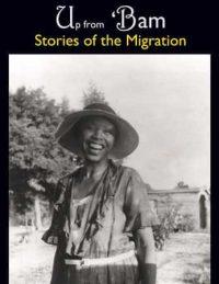 Photograph of Zora Neale Hurston (Library of Congress)