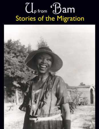 Photograph of Zora Neale Hurston (Library of Congress)